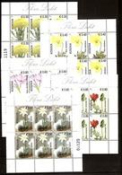 Kosovo Stamps 2018. Flora, Flowers. Mini Sheet MNH - Kosovo