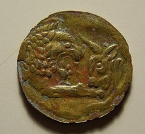 Thing To Identify - Coins & Banknotes