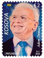 Kosovo Stamps 2018. Personality: Adem Demaci. Set MNH - Kosovo