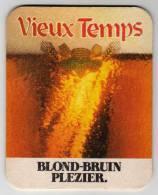 BAC01 - Vieux Temps - 003 - Sous-bocks