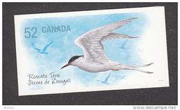 Canada, MNH, 2008, Oiseau, Bird, Sterne De Dougall, Roseate Jera - 1952-.... Règne D'Elizabeth II