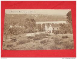 GENVAL LES EAUX  -  Le Lac Vu De Rosières    - - Rixensart