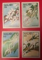 MALAWI - MNH** - 1990 - # 578/581 - Malawi (1964-...)
