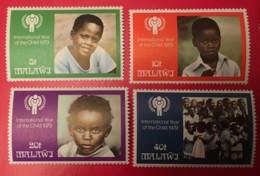 MALAWI - MNH** - 1979 - # 350/353 - Malawi (1964-...)