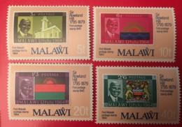 MALAWI - MNH** - 1979 - # 354/357 - Malawi (1964-...)