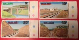 MALAWI - MNH** - 1979 - # 346/349 - Malawi (1964-...)