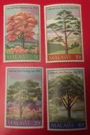 MALAWI - MNH** - 1979 - # 342/345 - Malawi (1964-...)