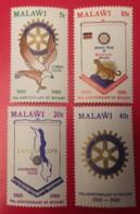 MALAWI - MNH** - 1980 - # 362/365 - Malawi (1964-...)