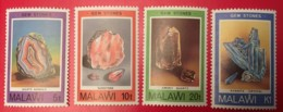 MALAWI - MNH** - 1980 - # 370/373 - Malawi (1964-...)