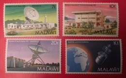 MALAWI - MNH** - 1981 - # 382/385 - Malawi (1964-...)