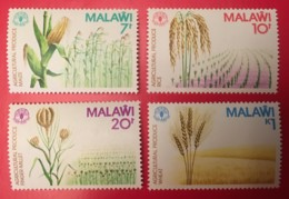 MALAWI - MNH** - 1981 - # 386/389 - Malawi (1964-...)