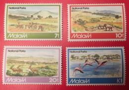 MALAWI - MNH** - 1982 - # 394/397 - Malawi (1964-...)