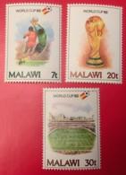 MALAWI - MNH** - 1982 - # 402/404 - Malawi (1964-...)