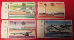 MALAWI - MNH** - 1983 - # 419/422 - Malawi (1964-...)