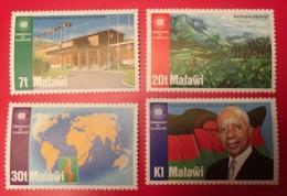 MALAWI - MNH** - 1983 - # 410/413 - Malawi (1964-...)