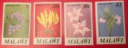 MALAWI - MNH** - 1983 - # 423/426 - Malawi (1964-...)