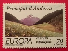 ANDORRA - MNH**  - 1999 - # 267 - Neufs