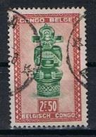 Belgisch Congo Y/T 288 (0) - Congo Belge