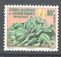Terres Australes Et Antarctiques Françaises (TAAF) : Yvert N° 11* - Französische Süd- Und Antarktisgebiete (TAAF)