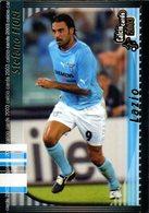 FOOTBALL - PANINI - CALCIO CARDS 2003 - LAZIO - STEFANO FIORE - CARD N. 78/1621 - Calcio