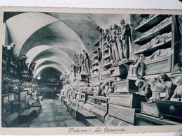 Palerme Le Catacombe - Europe
