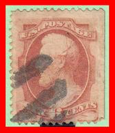 ESTADOS UNIDOS USA UNITED STATES 1870 - 71  LINCOLN - América Central