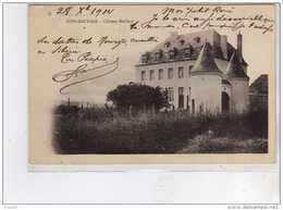 EPPE SAUVAGE - Château Maillard - Très Bon état - France