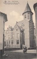 Postkaart - Carte Postale ZOUTLEEUW/LEAU Stadhuis / Hotel De Ville (C23) - Zoutleeuw