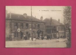 La Chapelle - Caserne Des Douanes - Douane