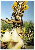Danse Tahitienne Photo Joe Kwan - Polynésie Française