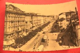 Milano Corso Buenos Aires 1942 + Tram - Altre Città