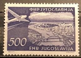Yugoslavia, 1951, Mi: 692 (MNH) - 1945-1992 República Federal Socialista De Yugoslavia