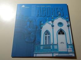 Carteira Anual * Annual Package * 1998 * Açores - Libretti