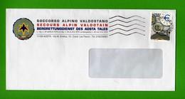 Italia-  St. Post. - 1998 -  Pubblicitaria Lire 800 Isolato - Timbro 1999.  .  Vedi Descrizione - 6. 1946-.. Repubblica