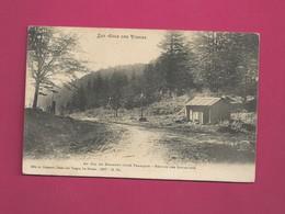 Les Cols Des Vosges - Au Col De Bramont (côté Français) - Refuge Des Douaniers - Douane