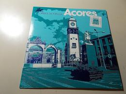 Carteira Anual * Annual Package * 1991 * Açores - Libretti