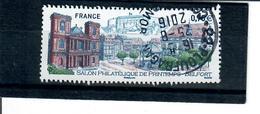 Yt 5041 Belfort Salon Philatelique De Printemps-joli Cachet Rond - France
