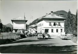 PRATO DRAVA  BOLZANO  Val Pusteria  Confine Di Strato  Doganieri Auto VW Kafer  Citroen Diane - Bolzano