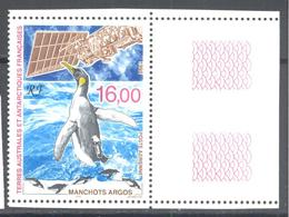 Terres Australes Et Antarctiques Françaises (TAAF) : Yvert N° A 148**; MNH; Manchot - Poste Aérienne