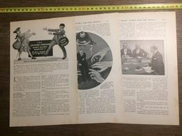 1909 DOCUMENT QUATRE 4 VIEILLES SONT ELLES MORTES IMPOT SUR LE REVENU - Vieux Papiers