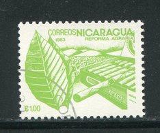 NICARAGUA- Y&T N°1303- Oblitéré - Nicaragua