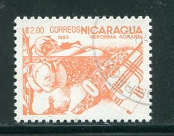 NICARAGUA- Y&T N°1304- Oblitéré - Nicaragua