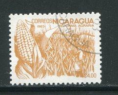 NICARAGUA- Y&T N°1305- Oblitéré - Nicaragua