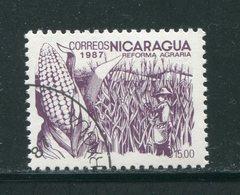 NICARAGUA- Y&T N°1453- Oblitéré - Nicaragua