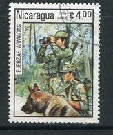 NICARAGUA- P.A Y&T N°994- Oblitéré - Nicaragua