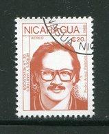NICARAGUA- P.A Y&T N°1248- Oblitéré - Nicaragua