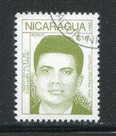 NICARAGUA- P.A Y&T N°1247- Oblitéré - Nicaragua