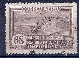 180030888  URUGUAY YVERT  AEREO  Nº   85A - Uruguay