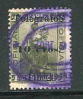 NICARAGUA- Timbre Télégraphe Y&T N°80- Oblitéré - Nicaragua