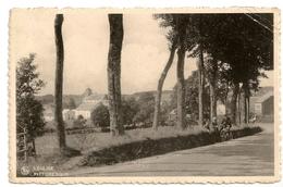 LEGLISE  Pittoresque. Oblitération Libramont 1947. - Léglise